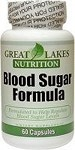 Blood Sugar Formula - 20 Ingredients to  Lower Your Glucose Level