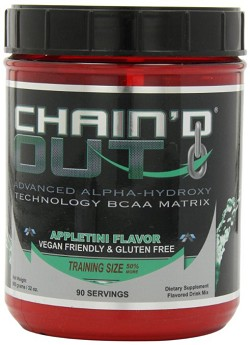 ALR Chain'd Out NEW 90 Servings