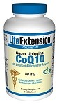 Super Ubioquinol CoQ10 with Enhanced Mitochondrial Support