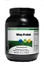 Pure Whey Isolate from grass fed animals - GMO free, hormone free, antibiotic free